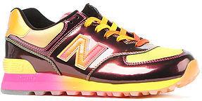 New Balance The 574 Sneaker Shoe