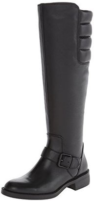 Enzo Angiolini Women's Susig Motorcycle Boot $239 thestylecure.com
