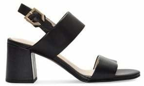 Cole Haan Lea Leather Sandals