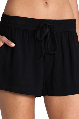 Enza Costa Challis Short
