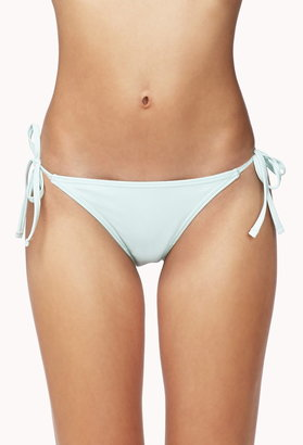Forever 21 Favorite Side-Tie Bikini Bottom