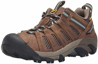 KEEN Women's Voyageur Hiking Shoe $70.58 thestylecure.com