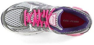 Asics 'GEL-Flux' Running Shoe (Women)