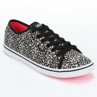 Vans ferris skate shoes - women