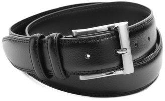Florsheim Pebble Men's Leather Belt
