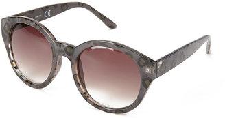 Forever 21 Go Wild Round Sunglasses