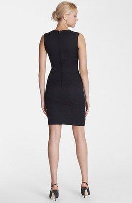 Dolce & Gabbana Jacquard Dress