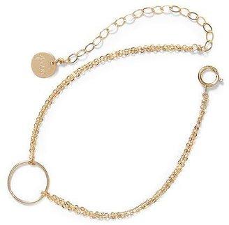 Juicy Couture Marida Tiny Circle Bracelet