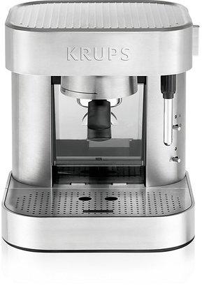 Krups Pump Espresso Machine