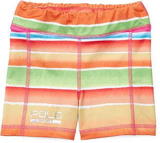 Ralph Lauren Stretch Jersey Short