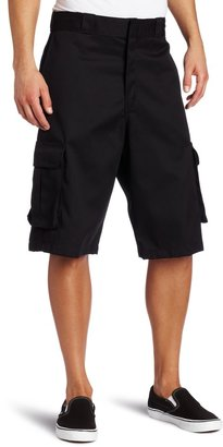 Dickies Men's Big 13 Inch Loose Fit Cargo Short