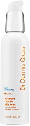 Dr. Dennis Gross Skincare Skincare All-in-One Facial Cleanser with Toner