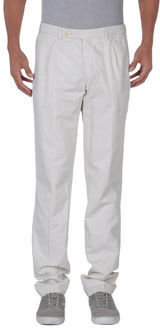 Marco Pescarolo Casual pants