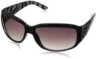 Franco Sarto Women's 10627-017401-FSS106 Rectangular Sunglasses