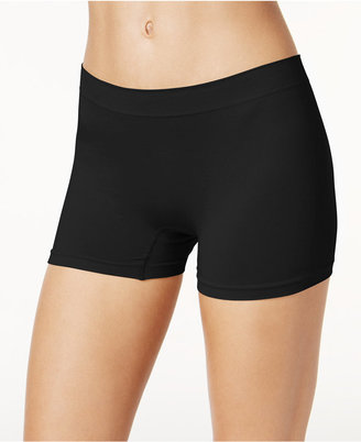 Maidenform Pure Genius Seamless Boyshort 40848 $11.50 thestylecure.com