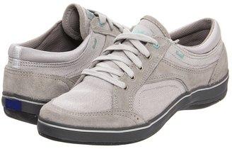Keds Bolt LTT (Mid Grey) - Footwear