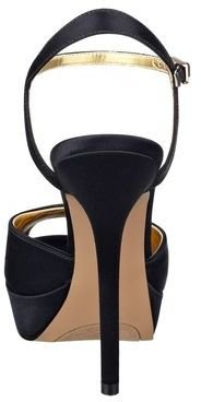 Nine West Rako Platform Heels