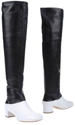Celine High-heeled boots