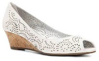 Kelly & Katie Bliss Wedge Pump