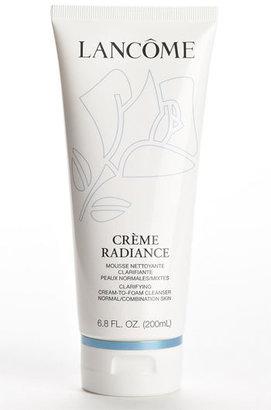 Lancôme 'Creme Radiance' Clarifying Cleanser
