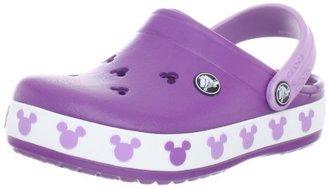 Crocs Kids' Crocband Mickey II Clog
