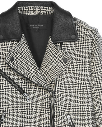 Rag and Bone Bowery Jacket