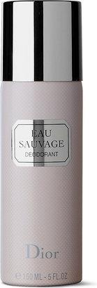 Christian Dior Eau Sauvage Spray Deodorant, Size: 150ml