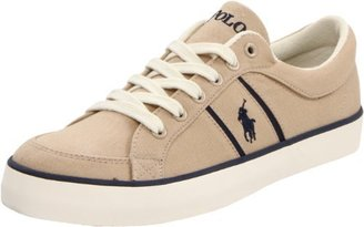 Polo Ralph Lauren Men's Bolingbrook Canvas Sneaker