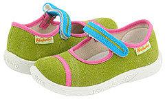 Naturino Nat.7947 (Infant/Toddler) (Pistachio) - Footwear