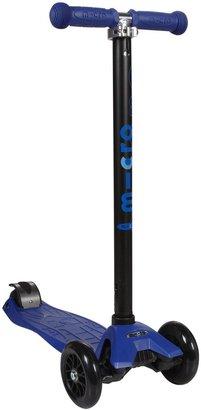 Micro Maxi Kick Scooter, Blue