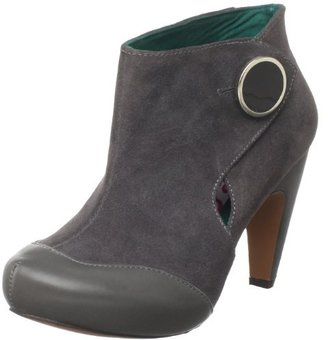Pink Studio Women's Chevonne Ankle Boot