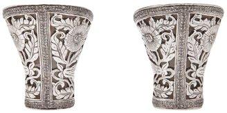 Native Jewels shoe heel
