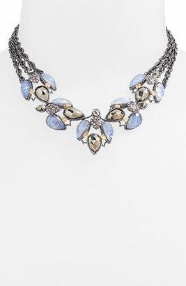 Alexis Bittar 'Elements - Jardin de Papillon' Small Cascading Stone Necklace