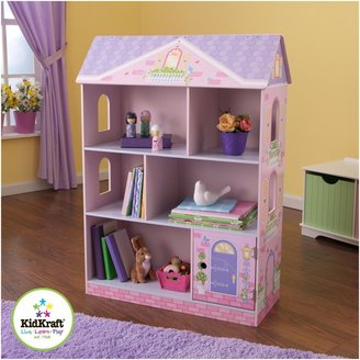 Kid Kraft Dollhouse Bookcase