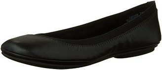 Bandolino Women's Edition Leather Ballet Flat $59 thestylecure.com