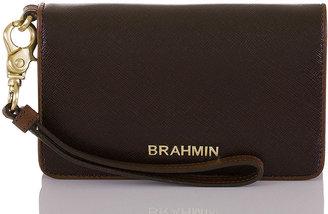Brahmin Debi Wristlet Wallet