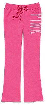 Victoria's Secret PINK Fitted Flare Pant