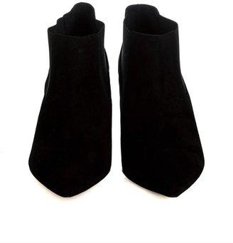 Diane von Furstenberg Holter ankle boots