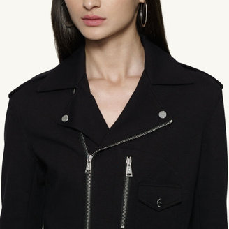 Ralph Lauren Black Label Stretch-Cotton Kelby Jacket
