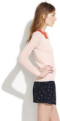 Madewell Sessùn&TM Miss Cat Manx Shorts