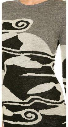 Diane von Furstenberg Berlin Dress