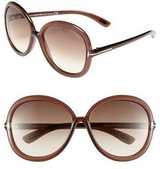 Tom Ford 'Candice' Sunglasses