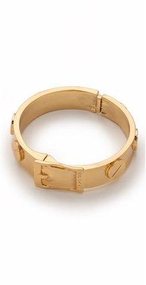 CC Skye Metal Screw Bracelet