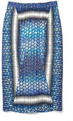 Peter Pilotto H Skirt