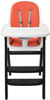 OXO Tot Sprout Chair - Orange - Birch