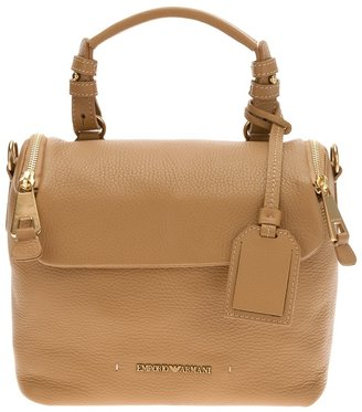 Emporio Armani small flap over bag