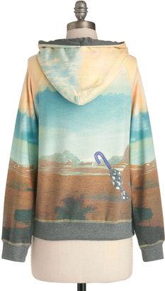 Reverse Polarity Sweatshirt