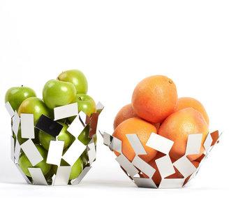 Alessi Dello Scirocco Citrus Basket