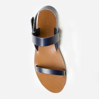 Everlane The Italian Slingback Sandal
