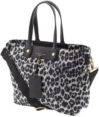 Marc by Marc Jacobs Preppy Nylon Printed Eliz-A-Baby